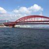 神戸港大阪湾の太刀魚が釣れる時期と時間帯【関西タチウオ】