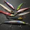 ルアーで釣る太刀魚 どんなルアー(仕掛け、タックル)で釣れるの?