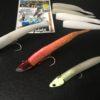 太刀魚ワインド釣法の仕掛け(タックル)セッティング作り方